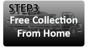 Free car collection from your home